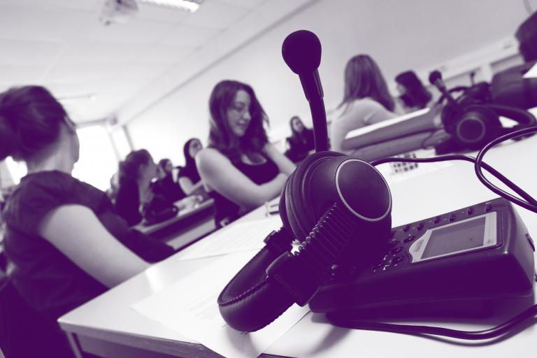 Exposé n° 27 : Langue française : éléments de grammaire textuelle et notions de dynamisme communicatif