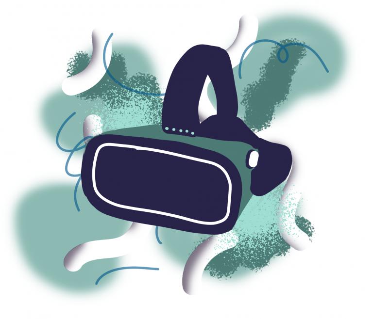 La réalité virtuelle, plus qu'un jeu !