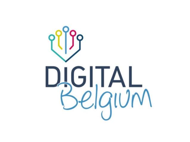 Digital Belgium