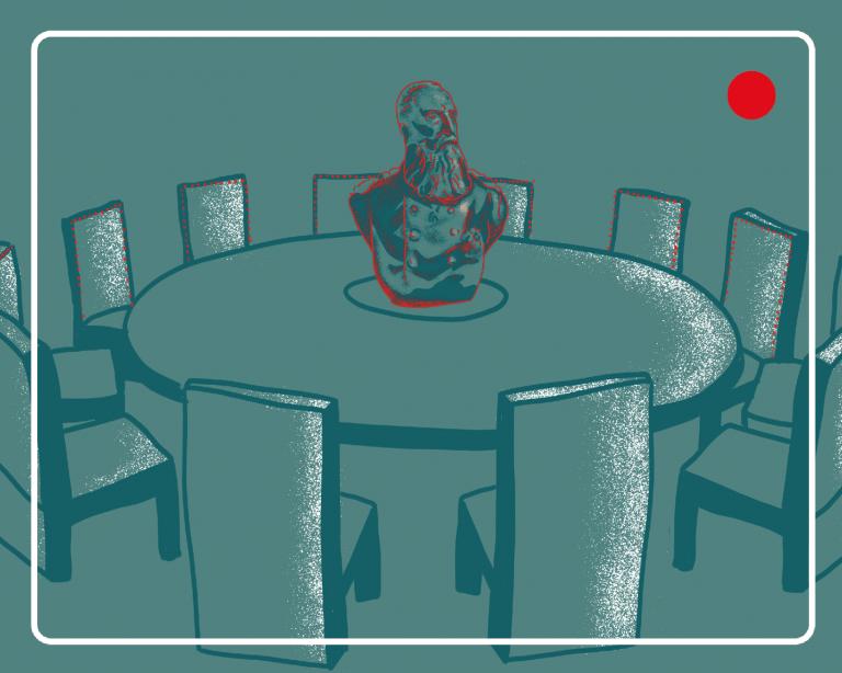 Table ronde – Un lourd héritage ?