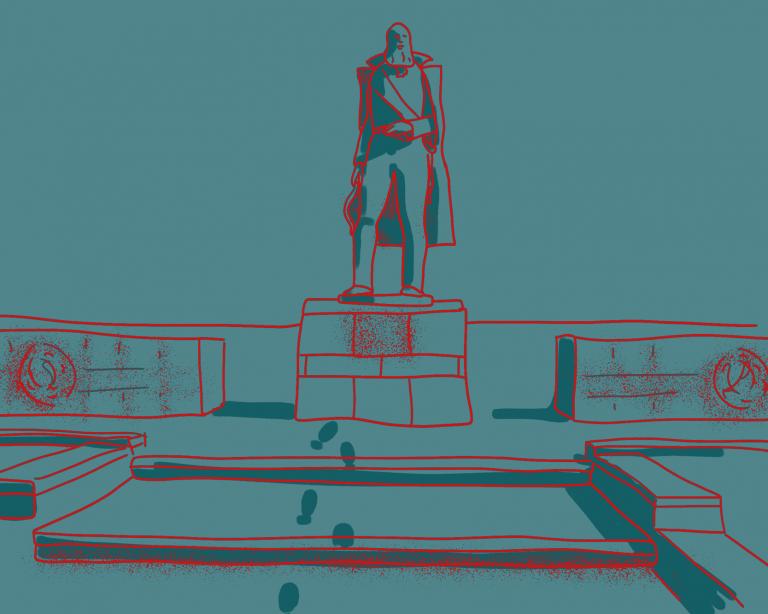 Visite guidée – Sur les traces du colonialisme