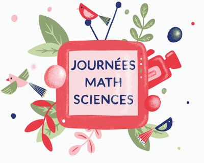 Journées Math-Sciences 2021