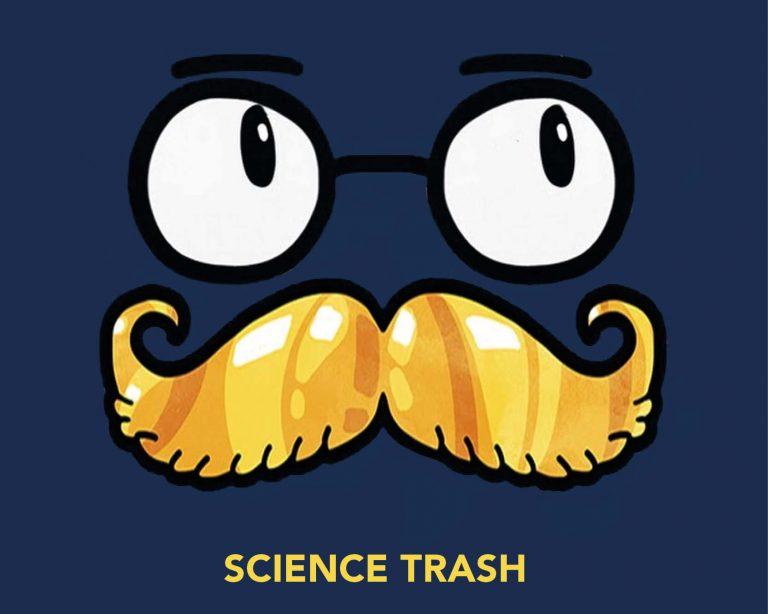 Science Trash : La géométrie secrète de la nature