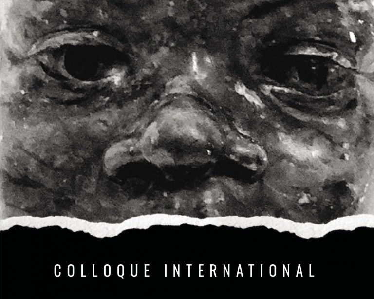 Colloque international : Mémoires coloniales