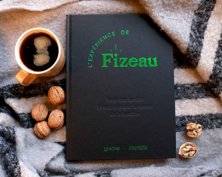 L'expérience de Fizeau