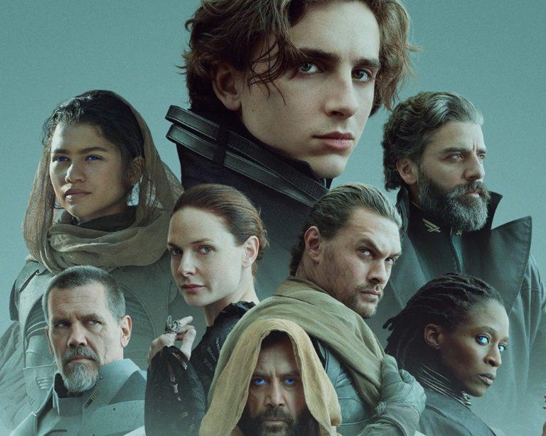 Ciné-sciences – Film Dune et Roland Lehoucq