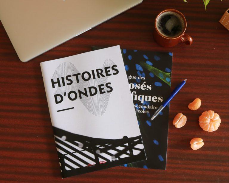 Histoires d'Ondes (PDF)